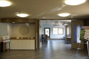 The Jewish Experience has opened its new center, located at 399 S. Monaco Parkway, in Denver.