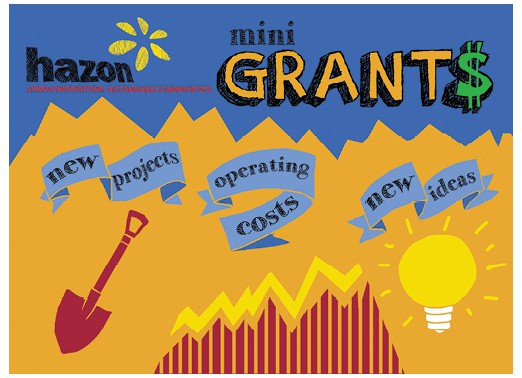 2014 Mini Grants Postcard- Digital