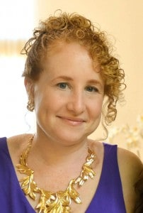Rebecca Wald