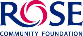 Rose Community Foundation Announces Grants from First Quarter of 2017