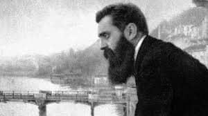 It is no Dream - Herzl