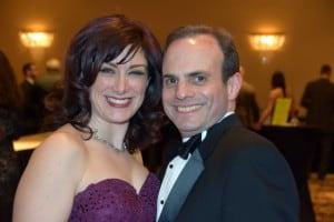 Rising Stars Beth and Michael Margolis
