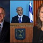 Jared Polis will attend Prime Minister Netanyahu's speech before Congress next month; Diana DeGette won't.