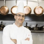 Inbal Hotel Chef to Share Passover Recipes in Webcast
