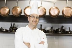 Nir Elkayam  chef