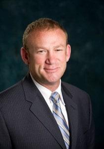 Doug Seserman, President and CEO of JEWISHcolorado