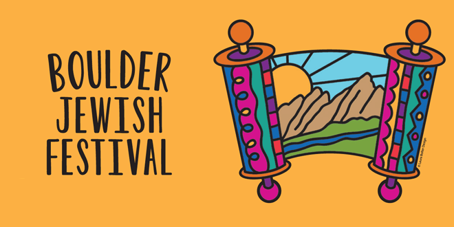 Boulder Jewish Festival Is Recruiting Its 2017 Team