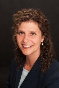 Rabbi Ruthie Gelfarb