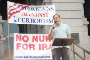 No Nukes for Iran