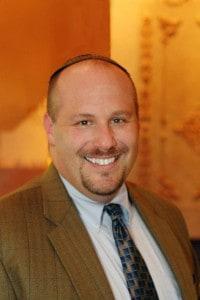 Rabbi Fred Greene