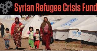 syrian crises