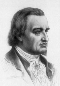 Mayer Amschel Rothschil