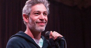 Matisyahu performs in concert during 'Live at Stubb's: A 10 Year Anniversary' at Stubb's on March 6, 2015 in Austin, Texas. Rick Kern/WireImage