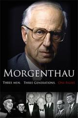 Morgenthau poster