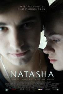 natasha poster