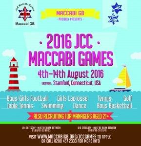 Maccabi Games 03