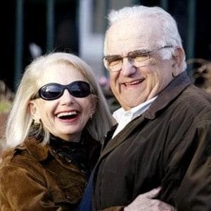 Sondra and Howard