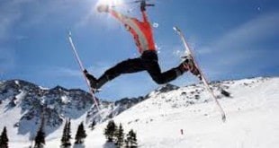 Teens: BJTI Annual Ski Day