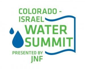 CO Water Summit Logo
