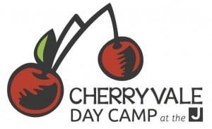 Cherryvale Day Camp logo 2