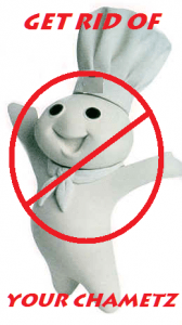 No-Chametz