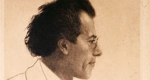 Mahler: The Man, the Composer and the Seventh Symphony