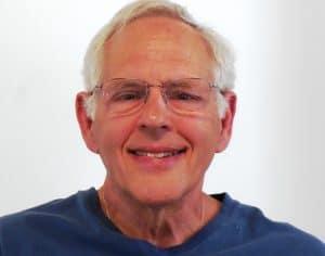 Ed Kass, Boulder JFS Volunteer of the Year