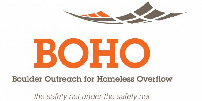 Bonai Shalom Is Collecting Winter Donations for BOHO