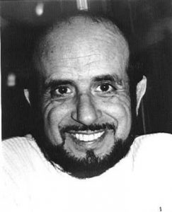 Samuel Avital