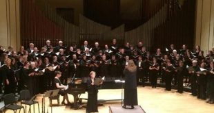 Colorado Hebrew Chorale Concerts in December