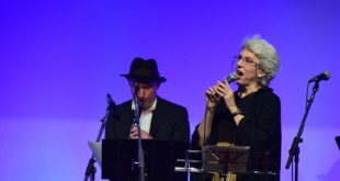 Klezmania Sold Out Success for BJCC