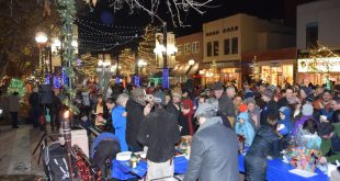 Save the Date for Chanukah on Pearl – Monday, December 26