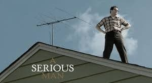 "For Movie Fans: ""A Serious Man"" and ""In Search of General Tso"""