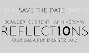 REFLECT10NS - Boulder JCC