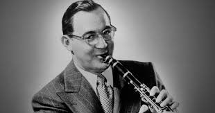 The Jewish Roots of Benny Goodman: King of Swing, Civil Rights Advocate