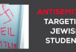 New Report: Campus Anti-Semitism Increased 40% in 2016, Genocidal Expression Doubled