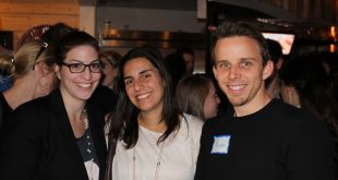 6th Annual Jews, Brews and Startup Gurus Happy Hour