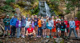 Adventure Rabbi - Bar & Bat Mitzvah Class