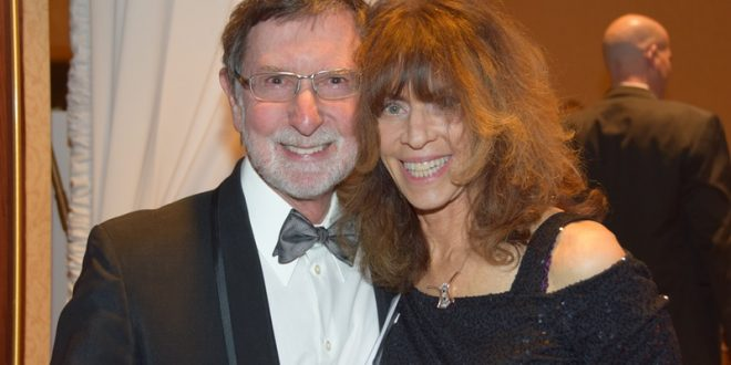 Jerry and Gail Sloat