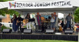 2018 Boulder Jewish Festival Shakes Things Up