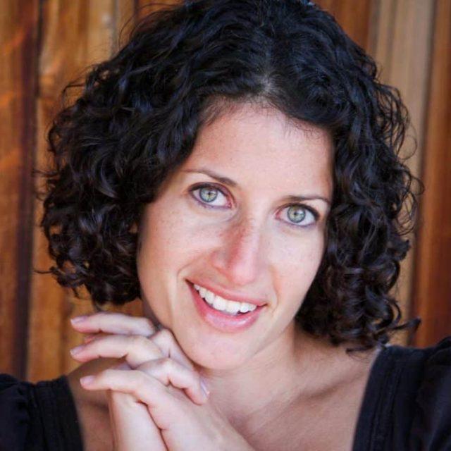 Emily Norman: 1-2 Religious School Teacher