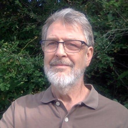 Roland Evans