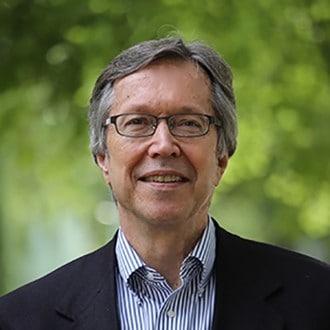 Jerry M. Ruhl, PhD