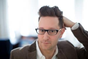 Professor David Koffman