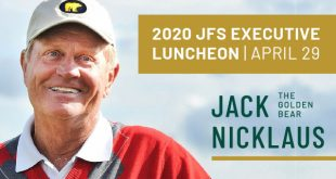 JFS Executive Luncheon 2020 header
