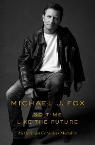 LitFest Michael J. Fox