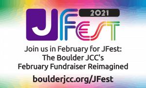 Boulder JCC JFest