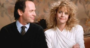 """Boulder JCC Announces Second Outdoor Feature Film, """"When Harry Met Sally"""" July 8th"""