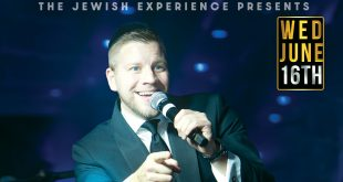 The Jewish Experience Presents The EPIC Summer Concert