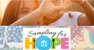 Join SafeHouse Denver and Support Survivors of Domestic Violence: Virtual Sampling for Hope!